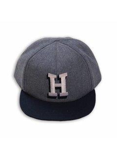 MINOTI CHAMBRAY 'H' CAP