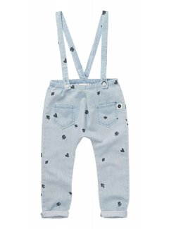 Sproet&Sprout DUNGAREE S19-222