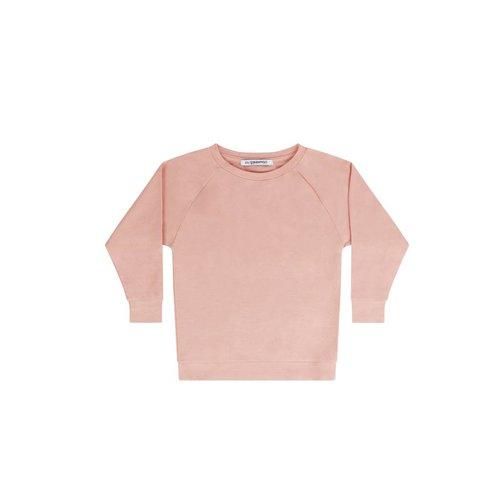 MINGO Longsleeve jersey | peach pink