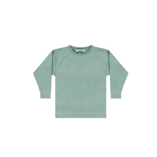 MINGO Longsleeve jersey | sea green