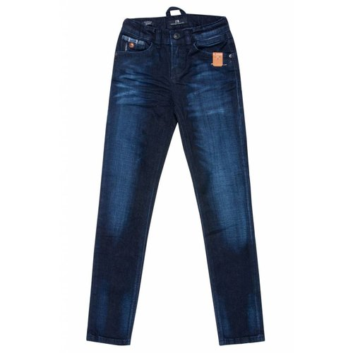 LTB JEANS CAYLE B | 51240 FURRY WASH