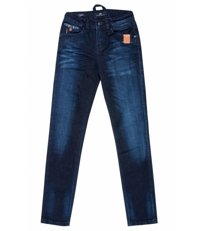 JEANS CAYLE B   51240 FURRY WASH