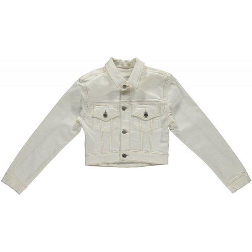 Frankie&Liberty Jecabella jacket | offwhite