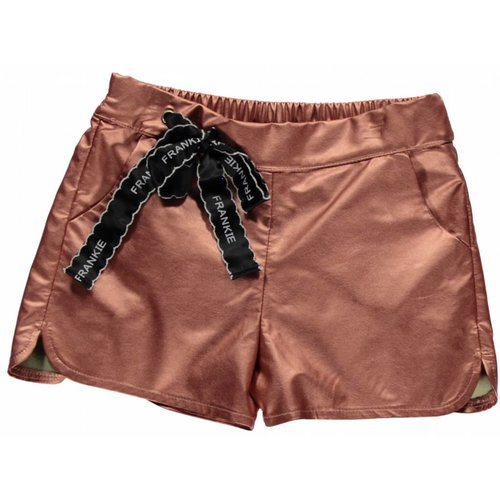 Frankie&Liberty Jenay short | bronze