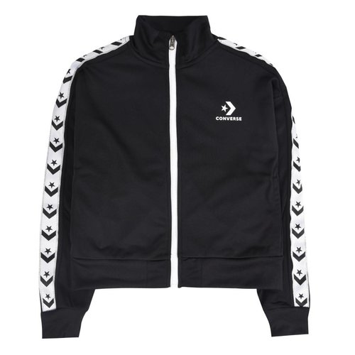 CONVERSE STAR CHEVRON TRACK JACKET | 023