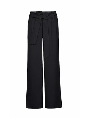 D-XEL WIDE-LEG PANTS 4601938 | black