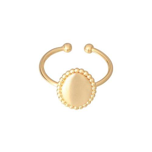 Ring Little Medaillon