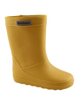 815266 TRITON RAIN BOOT | 06 yellow