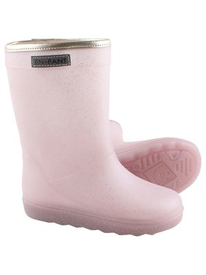 815266 TRITON RAIN BOOT | 68 rose gold