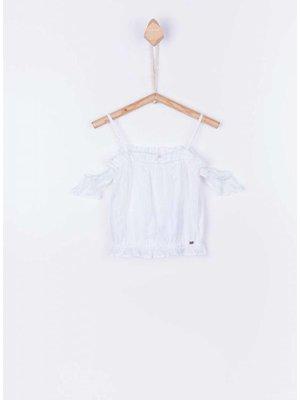 TIFFOSI 10027352 GHOST | white