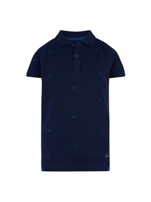 Retour GUSTAV | 5075 dark indigo blue