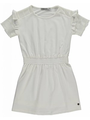 Frankie&Liberty Jewi dress | offwhite