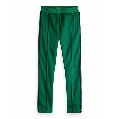 TRACK PANTS 149289 | racing green