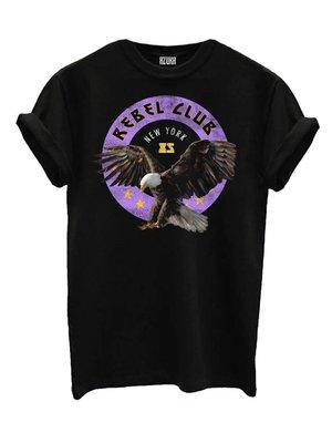 T-shirt Rebel Club