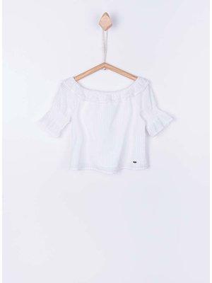 TIFFOSI 10027378 AZALEA | white