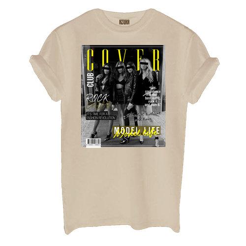 T-shirt Cover Club