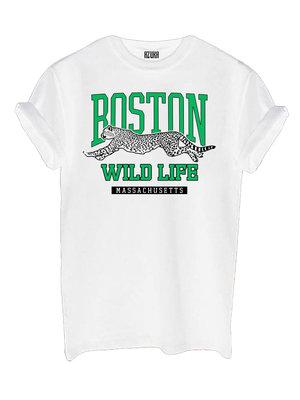 T-shirt Boston