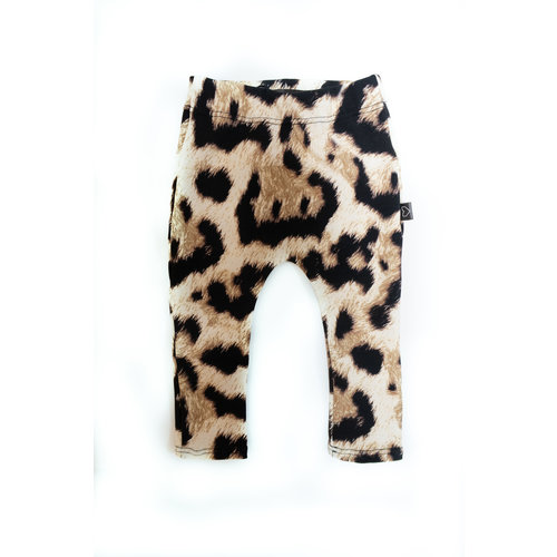 by LILY LE22 Legging leopard | big spots