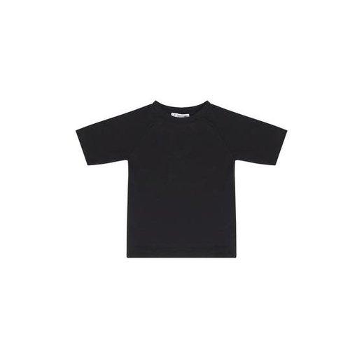 MINGO T-shirt | black