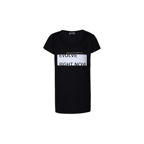 D-XEL T-SHIRT 4602714 | black