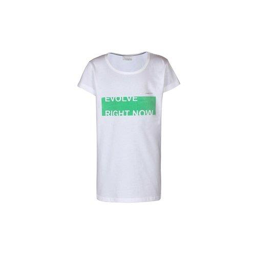 D-XEL T-SHIRT 4602714 | white