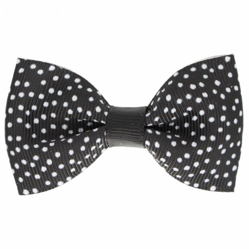Your Little Miss Haarspeld | black dots