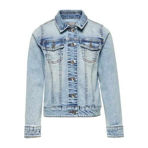 KIDS ONLY DENIM JACKET 15175191 KONSOPHIA | light blue
