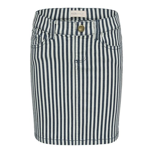 KIDS ONLY STRIPED SKIRT KONKRIS 15179087