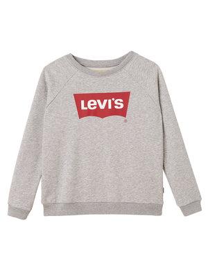LEVI'S SWEAT NN15567 // grey