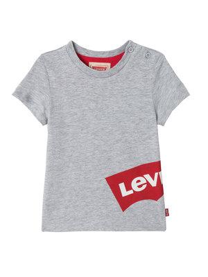 LEVI'S T-SHIRT SS NN10014 // grey
