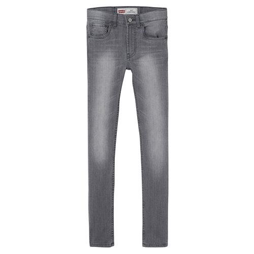LEVI'S JEANS NN22377 // grey