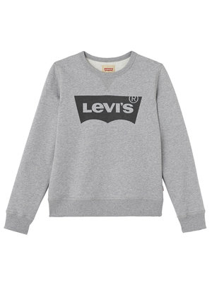 LEVI'S SWEAT N91500J // grey