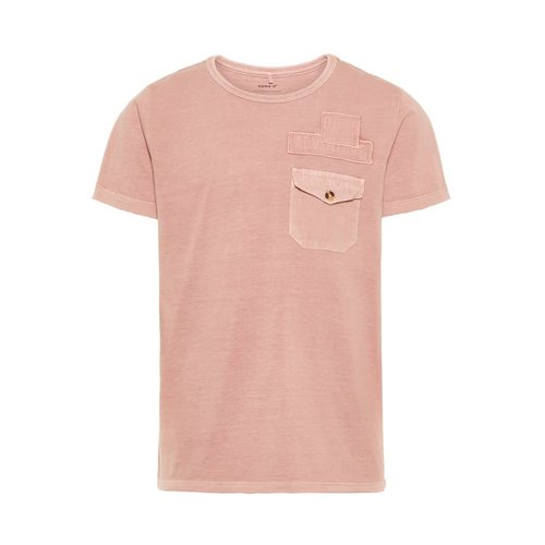 13164808 NKMFASIL SS TOP // pink