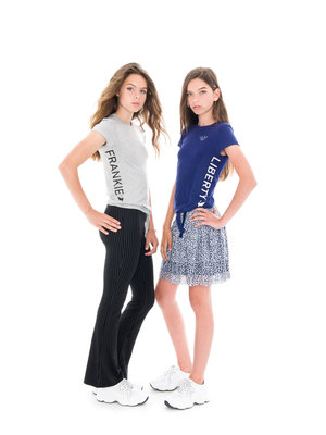 Frankie&Liberty Jalou Skirt