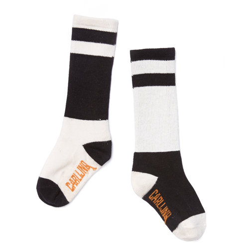 CarlijnQ KN88 knee socks - contra