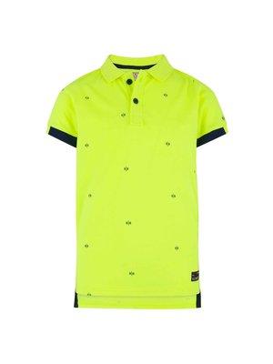 Retour GUSTAV | 3024 - neon yellow