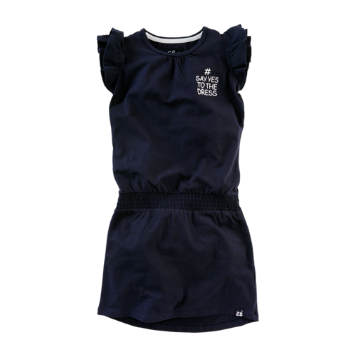 Z8 TINEKE S/S DRESS