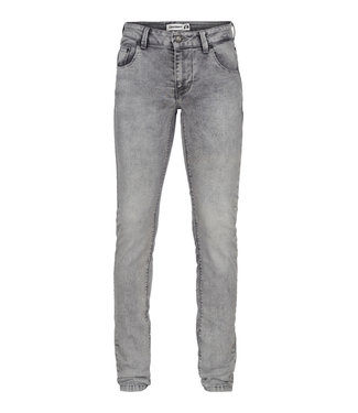 Cost:Bart BOWIE Jeans 13915 | light grey