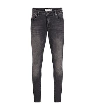 Cost:Bart BOWIE Jeans 14283 | medium black