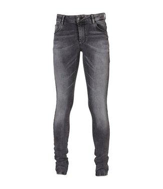 Cost:Bart BOWIE Jeans 14064 - 965 dark grey