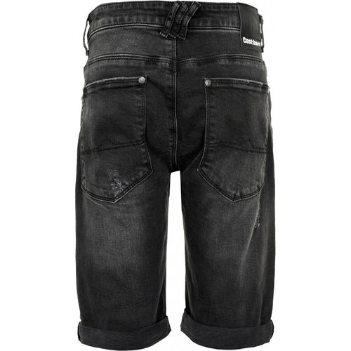 Cost:Bart BAY SHORTS 14277 | 842 dark blue wash