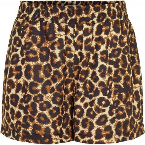 Cost:Bart FAYA SHORTS 14241 | leopard