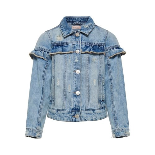 KIDS ONLY DENIM JACKET 15178271 KONSIW