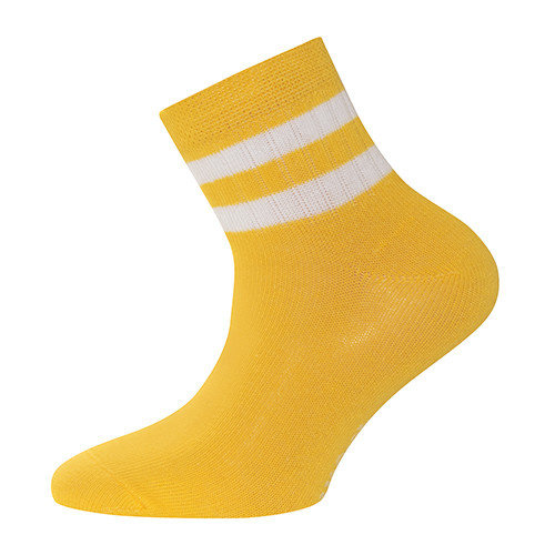 Ewers ANKLE SOCKS 201139-1669 yellow