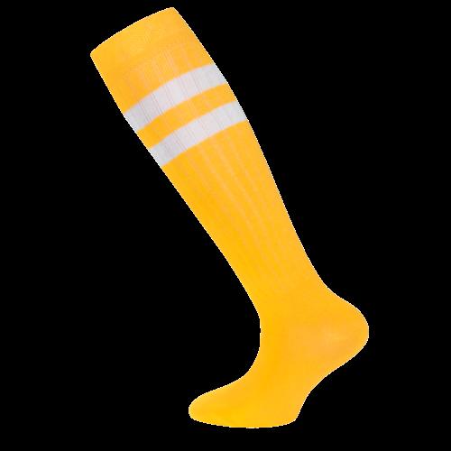 Ewers KNEE SOCKS 601052 | 1669 yellow