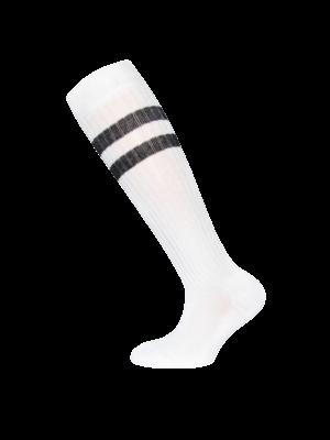 Ewers KNEE SOCKS 601052 | 8901 white/black