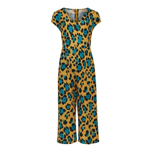 KIDS ONLY JUMPSUIT JULIA 15182593 | leopard aop