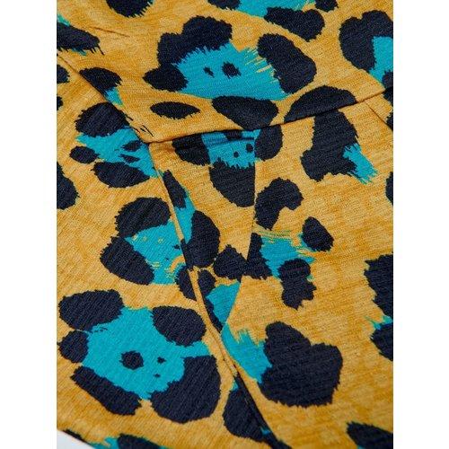 KIDS ONLY JUMPSUIT JULIA 15182593 | leopard aop