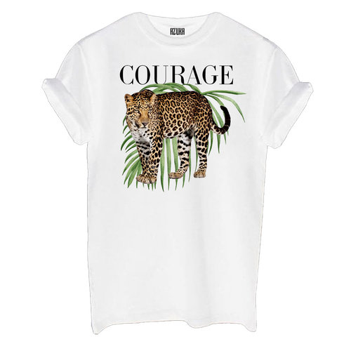 ROCK FIT COURAGE D02094 | white