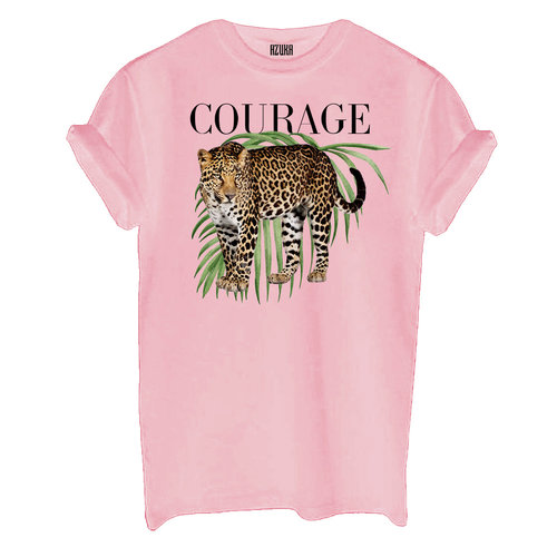 ROCK FIT COURAGE D02094 | baby pink